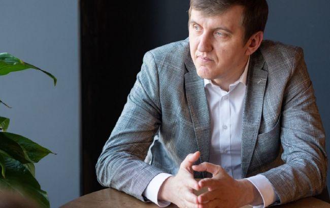Олександр Кучеренко: Податковій потрібне нове бачення
