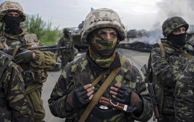 За добу загинуло двоє українських військових