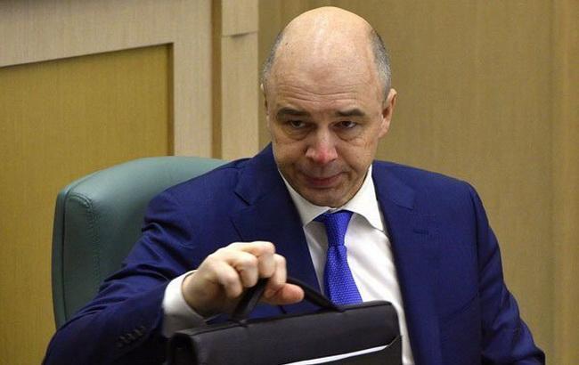 Минфин РФ установил жесткие рамки при формировании бюджета Крыма на 2016