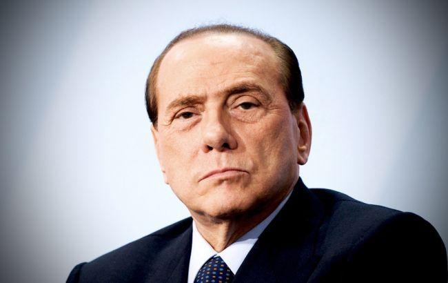 В Італії госпіталізували екс-прем