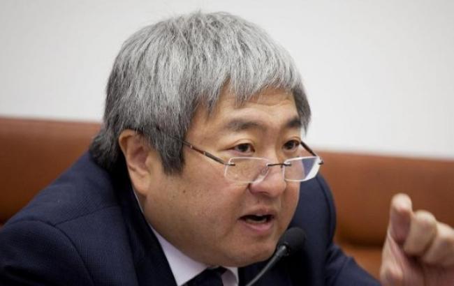 Апеляційний суд скасував штраф меру Запоріжжя за мат