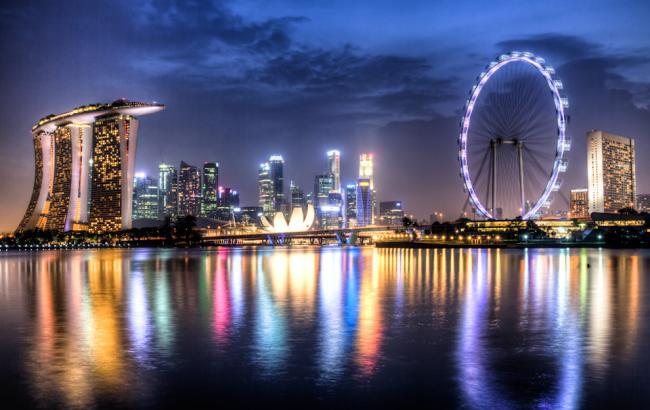 Фото: Сингапур - самый дорогой город в мире