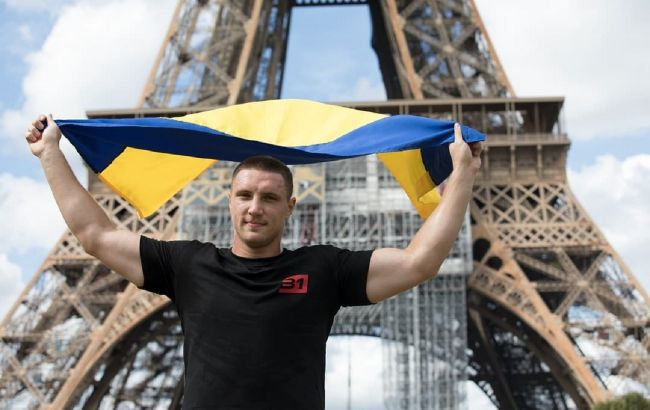 Украинский боксер нокаутировал россиянина в первом же раунде: яркое видео