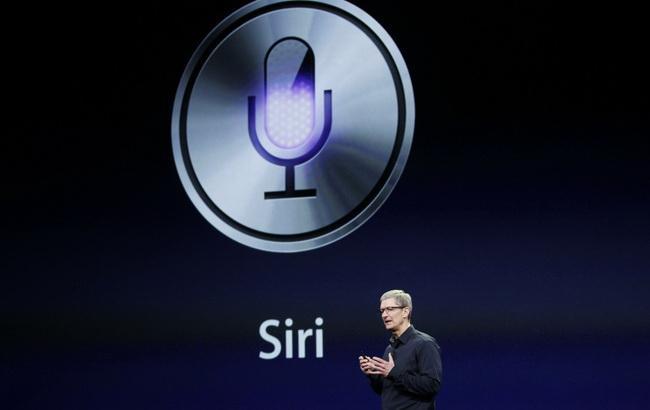 Apple откроет Siri для сторонних разработчиков, - WSJ
