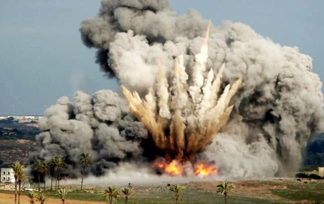 СМИ узнали оразрушении детской клиники вСирии в итоге авиаудара