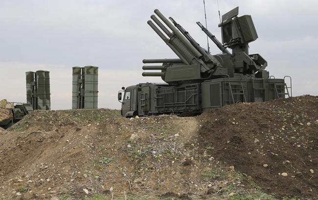 РФ непланирует создавать вСирии базу для подготовки курдов