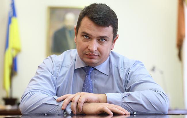 """Артем Сытник по-прежнему уверяет, что о """"войне"""" между НАБУ и ГПУ речь не идет"""