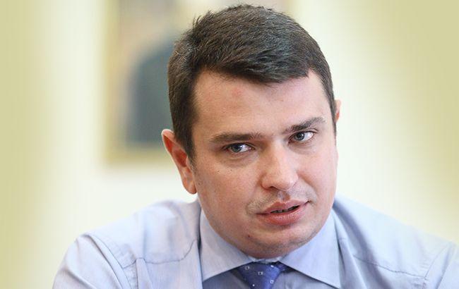 ВНАБУ готовятся дела против судей идепутатов наосновании данных деклараций
