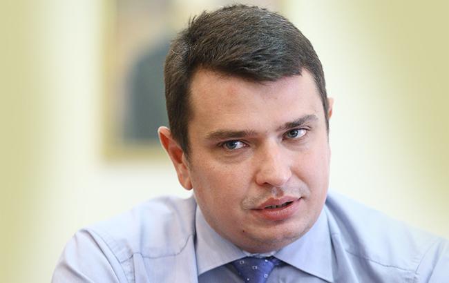 НАБУ завершила досудебное следствие вделе прежнего и.о. ректора НАУ