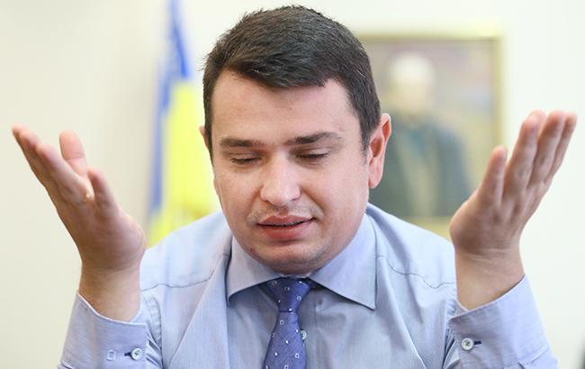 Сытник назвал топ-5 стран, где оставили свой след украинские коррупционеры