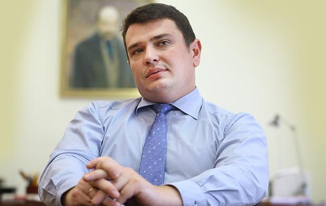 Детективи НАБУ затримали за корупцію понад 20 суддів, - Ситник