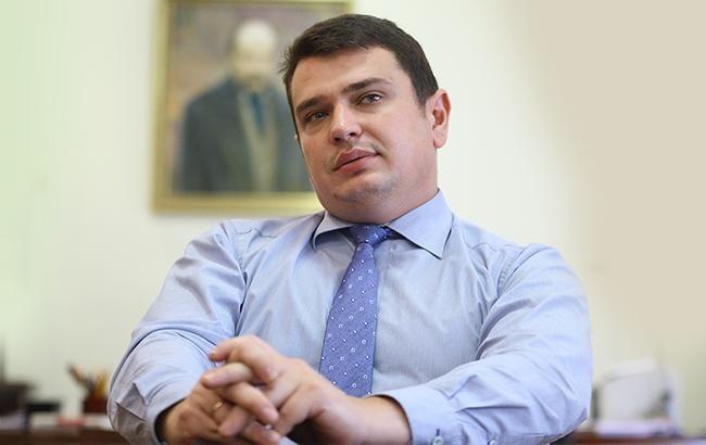 Сытник: заместитель главы САП дал указание детективам не упоминать фамилию Гладковского