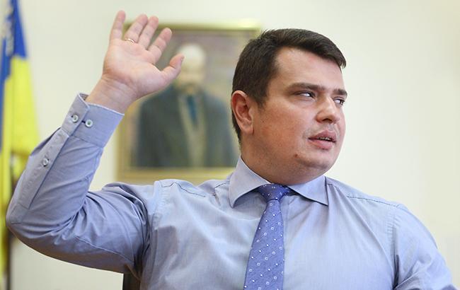 НАПК направило в суд протокол об административном правонарушении в отношении Сытника