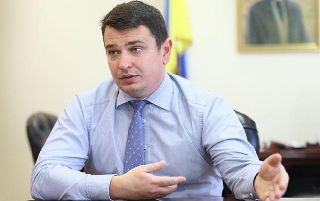 Розпочалося засідання антикорупційного комітету Ради за участю Ситника