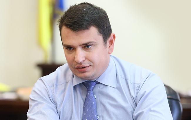 Поляков при обшуку вихопив у детектива НАБУ відеокамеру, - Ситник