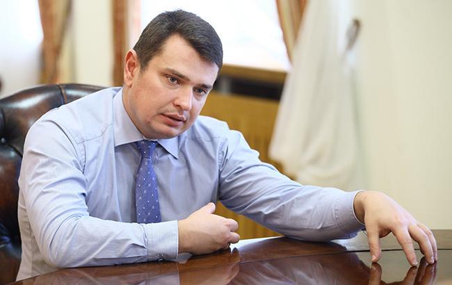 Артем Сытник и НАБУ провели спецоперацию по судье Чаусу в несколько этапов
