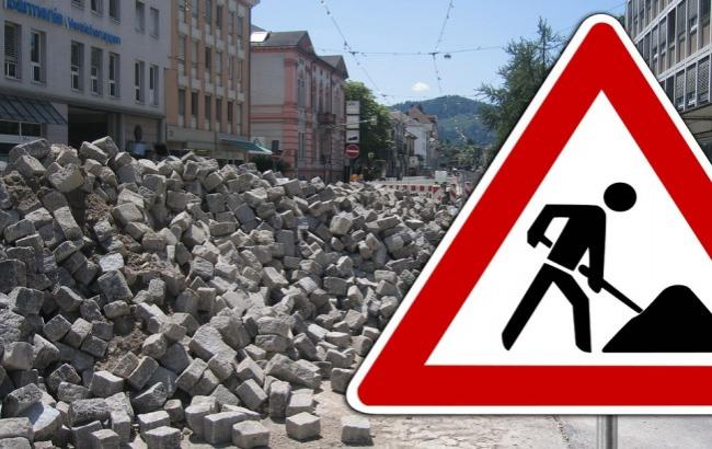 Фото: Ремонт дорог (pixabay.com/ru/users/geralt)