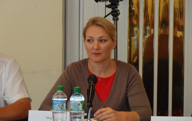 На посаду глави МОЗ розглядаються кандидатури нардепів Іщейкіна та Іонової