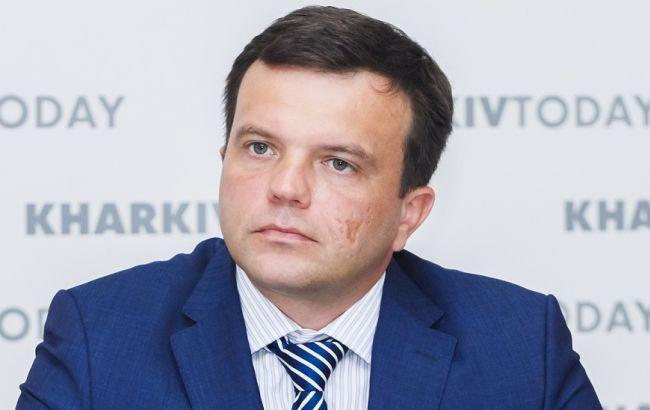 Ситенко и его команда собираются опротестовать это решение комиссии в суде (фото: Kharkiv today)