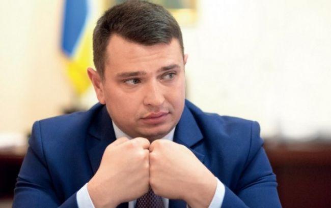 Сытник: Украина потеряла 1 миллиард гривен от коррупционных схем
