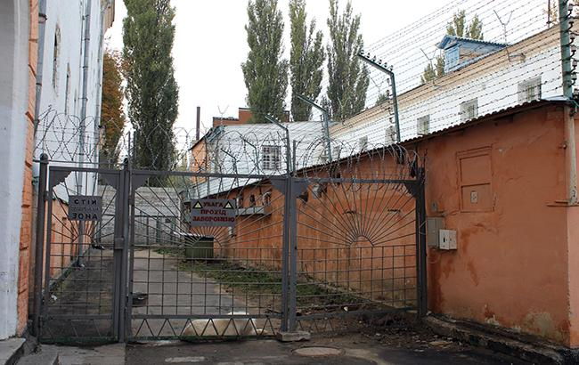 Инцидент в Лукьяновском СИЗО породил много слухов