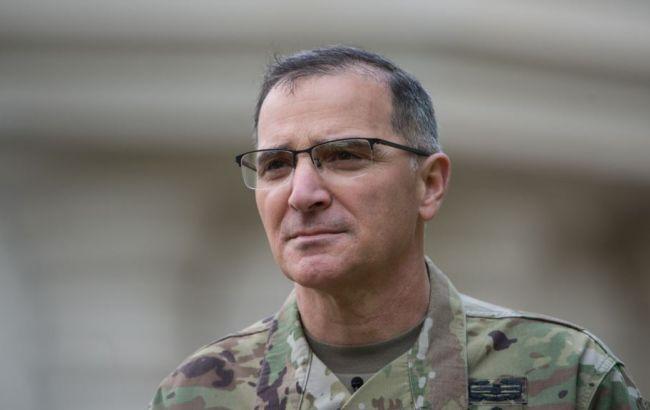 Американский генерал просит больше танков для «сдерживания России» вевропейских странах