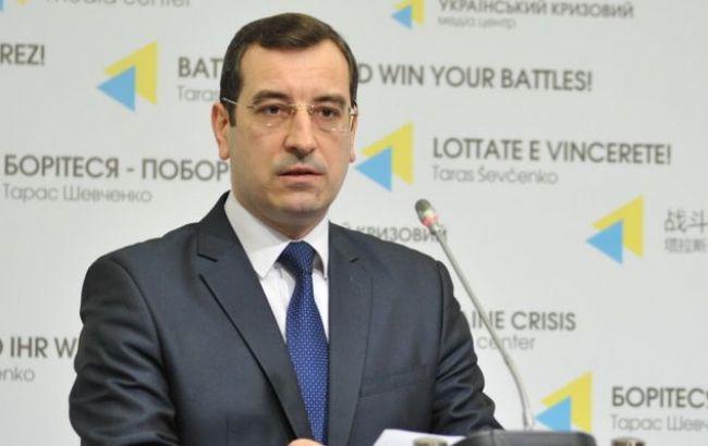Украинская агентура: Российская Федерация превращает Крым ввоенную базу