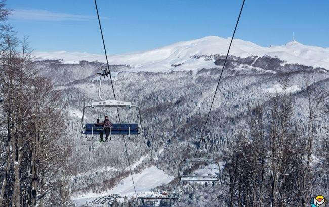 Замість тривалих перельотів: гірськолижні курорти стануть доступнішими для українських туристів