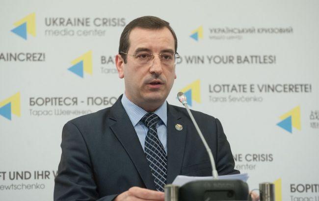 Фото: Скібіцький заявив про з'ясування мотивів замаху на Теслярського