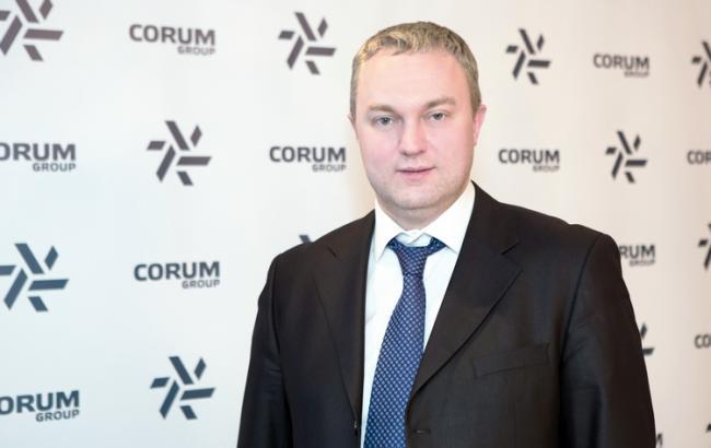 В Corum Group назначен новый гендиректор