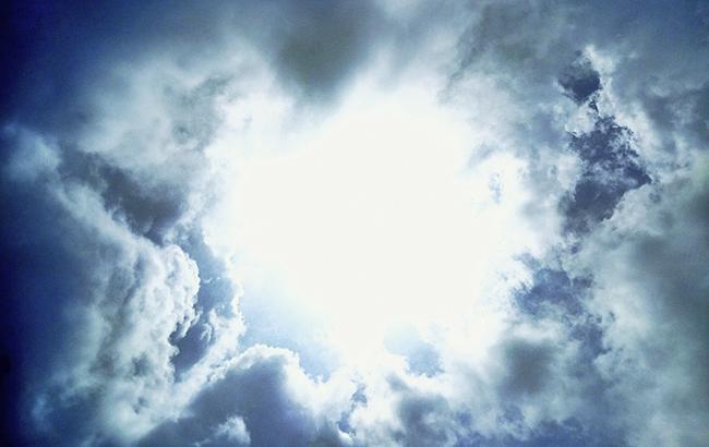 """""""Атмосферні фронти"""": синоптики розповіли про погоду до п'ятниці"""