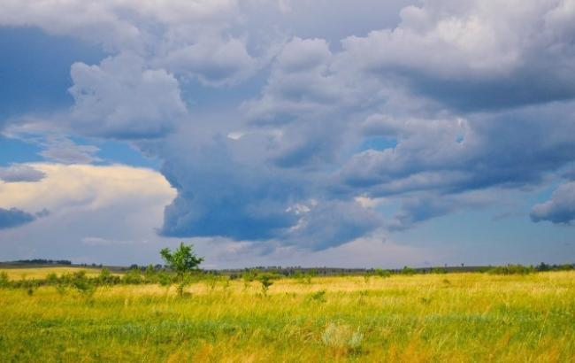 Погода на Петра и Павла: синоптик дала прогноз на 12 июля