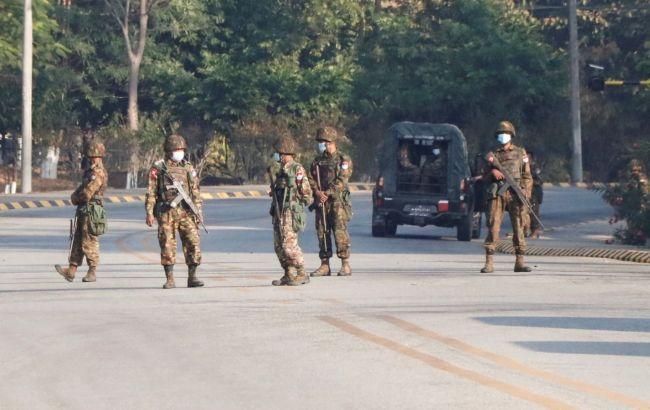 Радбез ООН терміново збереться через військовий переворот у М'янмі