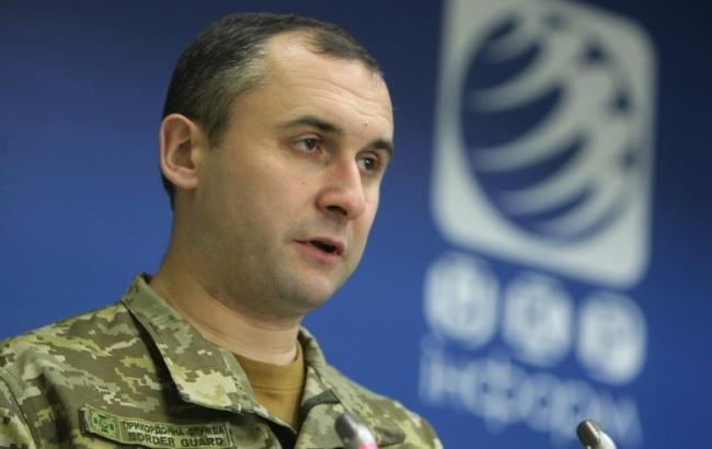 Фото: Олег Слободян рассказал о задержанных в Ростове якобы украинских военных