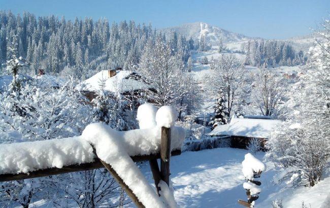 Термальні та гірськолижні курорти: куди в Україні можна поїхати у відпустку взимку