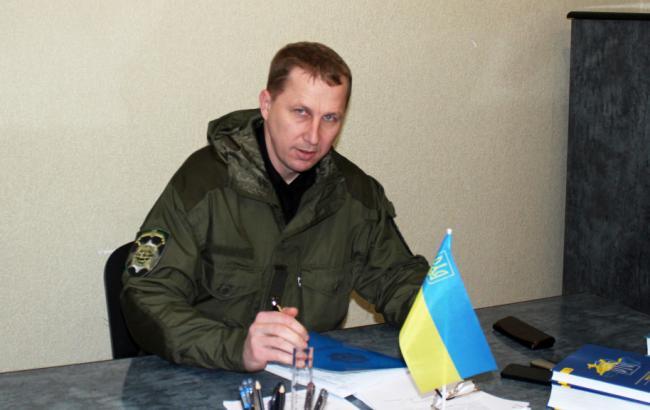Аброськін буде називати ім'я кожного міліціонера-хабарника
