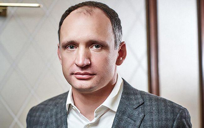 Заступнику голови ОП Татарову підписали підозру