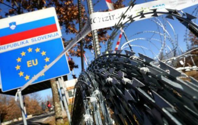 У Зеленського відреагували на зупинку українців на кордоні зі Словенією