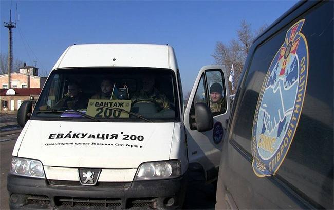 В зоне АТО зафиксирован 21 обстрел украинских позиций