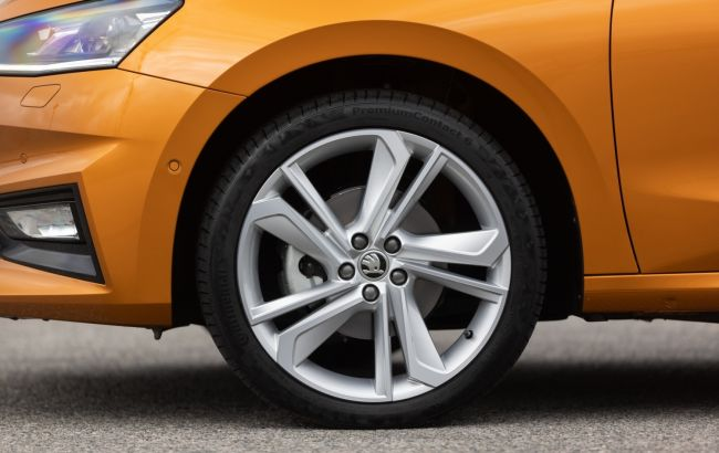 1,2 млрд доларів: Skoda підрахувала вартість ремонту всіх пошкоджених колісних дисків