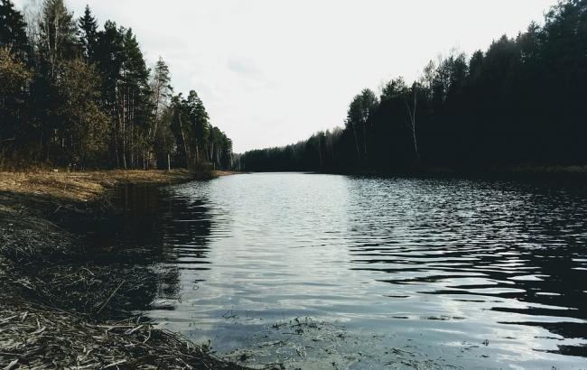Стали відомі подробиці трагедії під Києвом, де потонули дві дівчинки