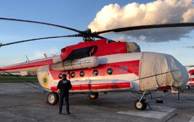 ДБР почало розслідування через смерть рятувальника у Ніжині, в якого не розкрився парашут