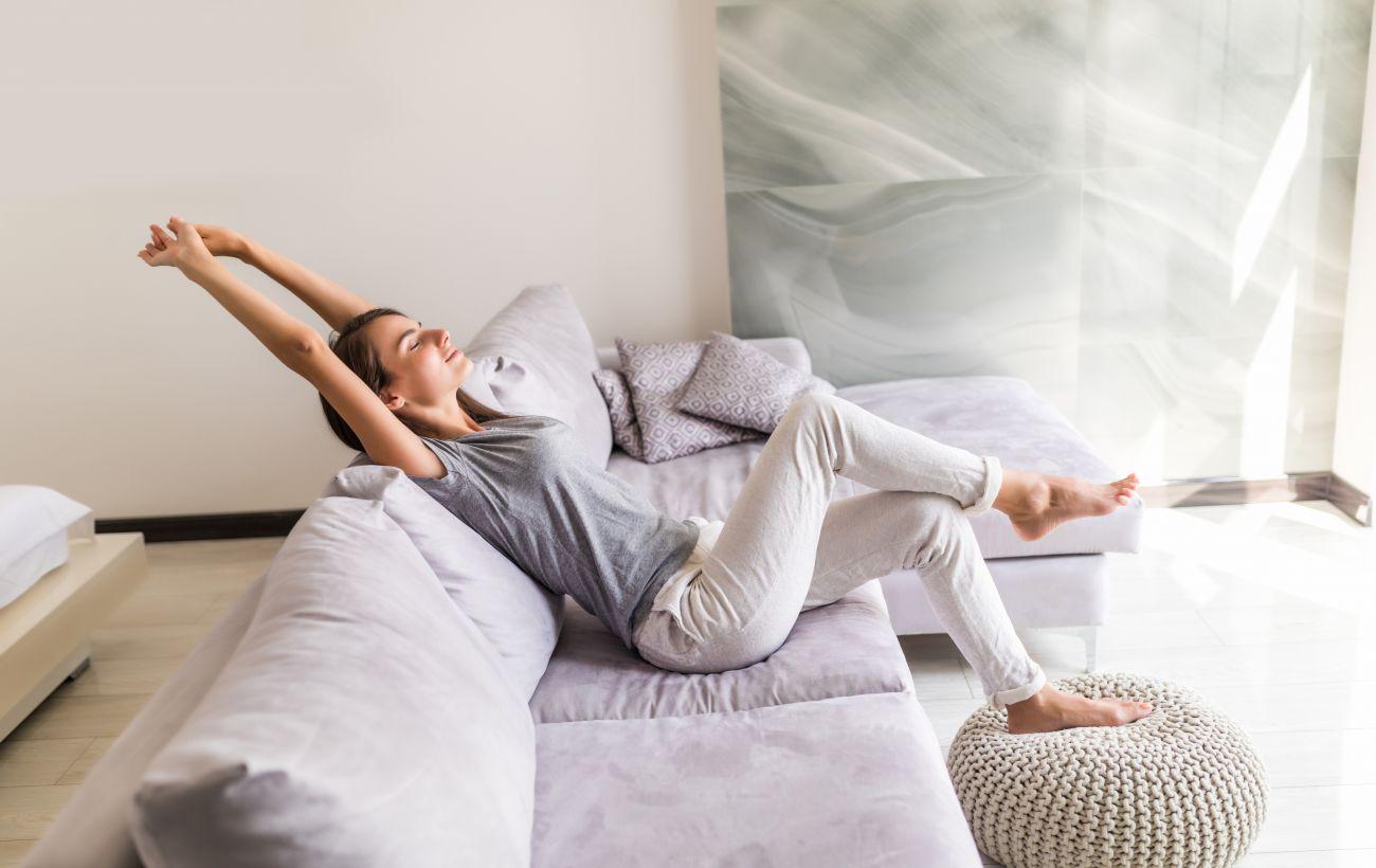 Сколько необходимо отдыхать, чтобы чувствовать себя счастливым: ученые впечатлили находкой