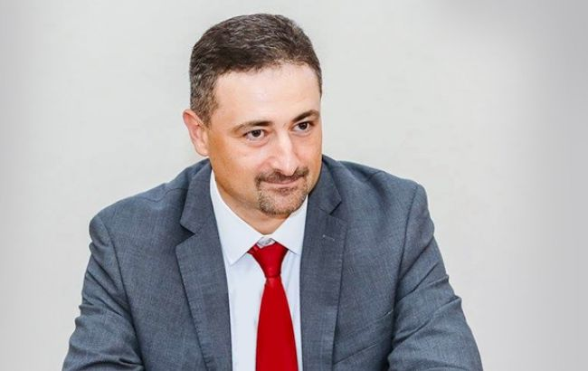 """Назначение Игоря Смилянского на должность главы """"Укрпочты"""" пытаются оспорить в суде"""
