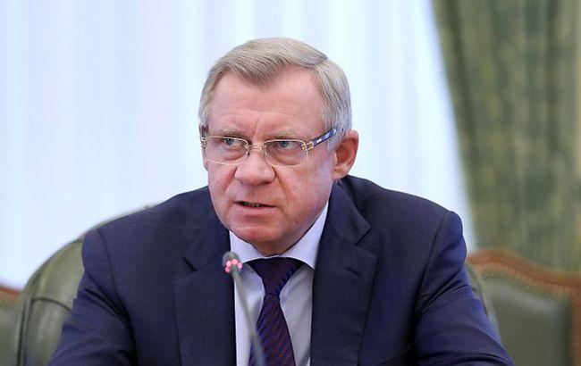 Глава НБУ анонсировал снижение учетной ставки