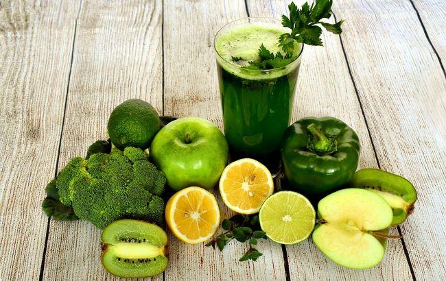 Весенняя чистка организма: нутрициолог дала топ-3 рецепта вкусных и полезных смузи