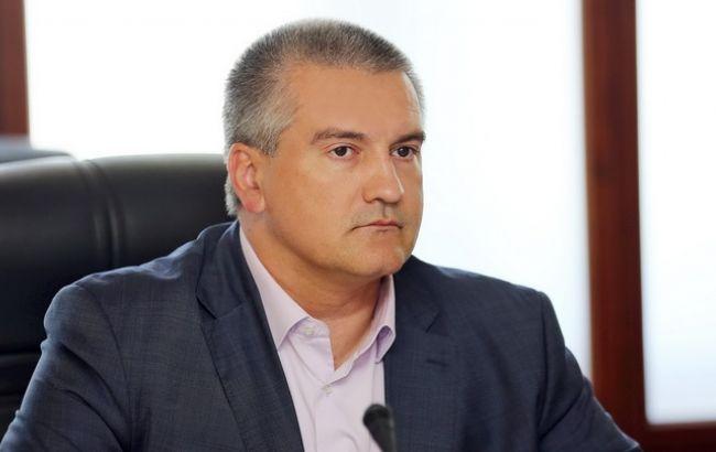 В Крыму режим чрезвычайной ситуации может продлиться до января