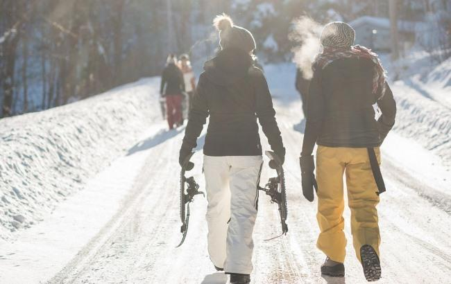 Значительное похолодание: украинцам рассказали о погоде 7 декабря