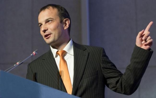 Фото: Соболєв наполягає на необхідності затвердження порядку перевірки е-декларацій