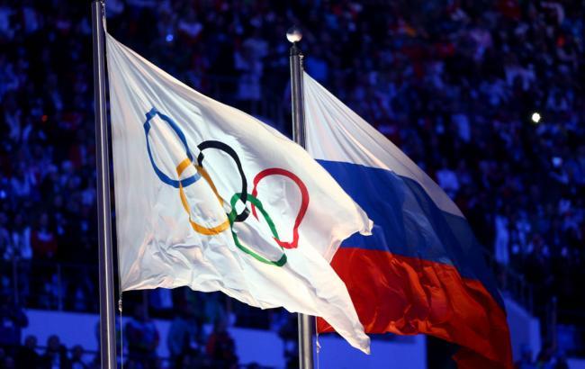 Фото: церемония закрытия Олимпиады в Сочи (olympic.org)